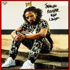 Jamaican Rockstarr Inna London