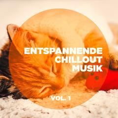 Entspannende Chillout-Musik, Vol. 1