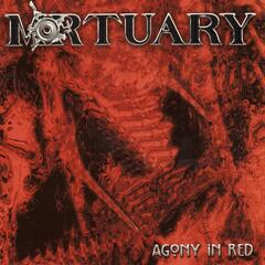 Agony in Red