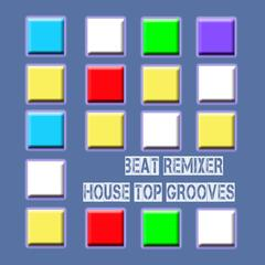 House Top Grooves