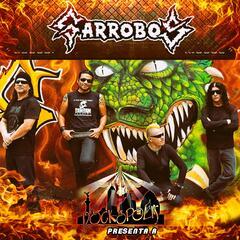 Rockopolis Presenta a Garrobos