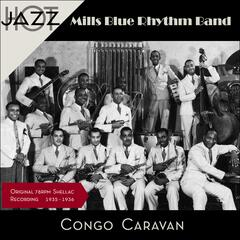 Congo Caravan