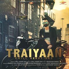 Trayiaan