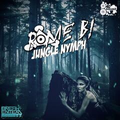 Jungle Nymph