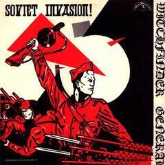 Soviet Invasion!