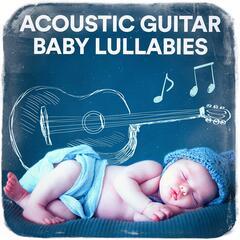 Acoustic Guitar Baby Lullabies