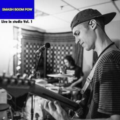 Live in Studio, Vol. 1