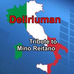 Tribute to Mino Reitano