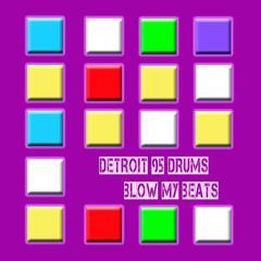Blow My Beats