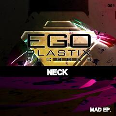 Mad EP