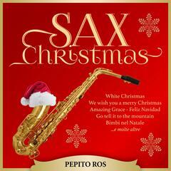 Sax Christmas