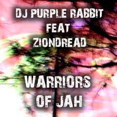 Warriors of Jah
