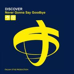 Never Gonna Say Goodbye