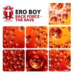 Back Force / Rave
