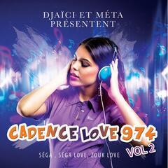 Cadence Love 974, Vol. 2