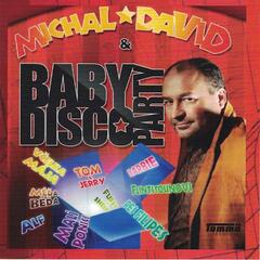 Baby Disco Party