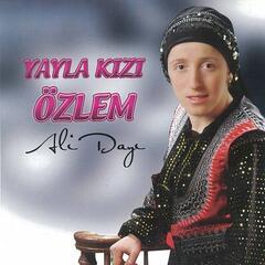 Ali Dayı