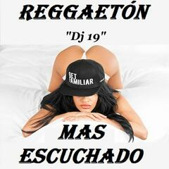 Reggaetón Más Escuchado