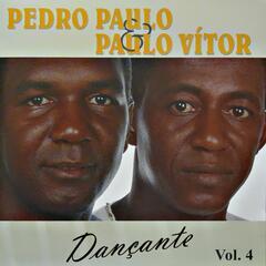Dançante, Vol. 4