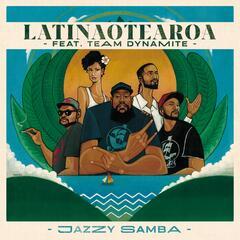 Jazzy Samba