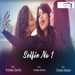 Selfie No. 1
