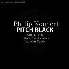 Pitch Black, Vol. 2
