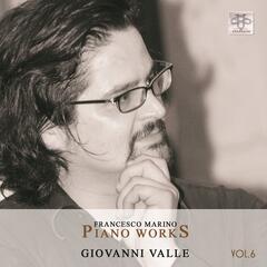 Francesco Marino Piano Works, Vol. 6