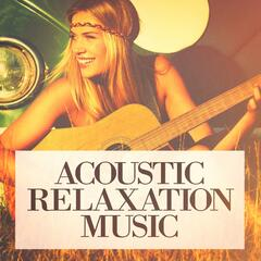 Acoustic Relaxation Music
