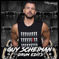 Guy Scheiman Drum Edits