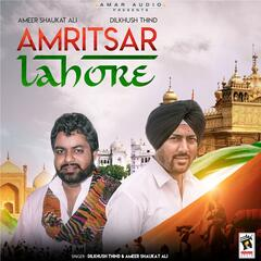 Amritsar Lahore