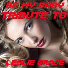 Tribute To Lesley Grace