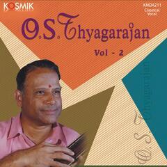 O. S. Thyagarajan, Vol. 2