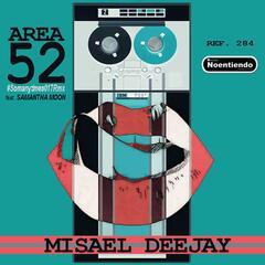 Area52#Somanytimes017Rmx