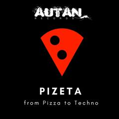 From Pizza to Techno