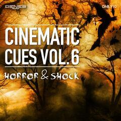Cinematic Cues, Vol. 6
