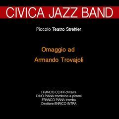 Omaggio ad Armando Trovajoli