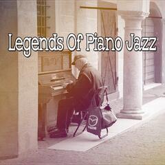 Legends Of Piano Jazz