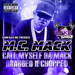 Call Myself da Mack