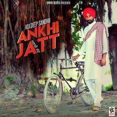 Ankhi Jatt