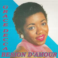 Besoin d'amour