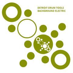 Detroit Drum Tools