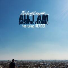 All I Am