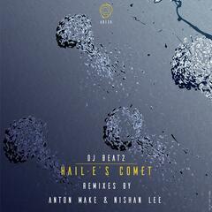 Hail-E's Comet