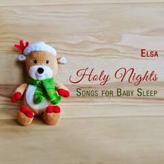 Holy Nights. Songs for Baby Sleep