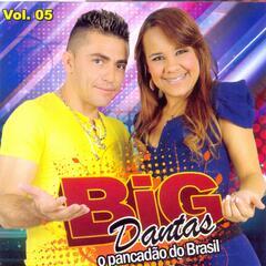O Pancadão do Brasil, Vol. 5