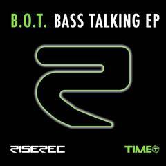 Bass Talking