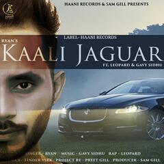 Kaali Jaguar