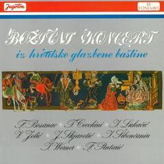 Božićni Koncert Iz Hrvatske Glazbene Baštine