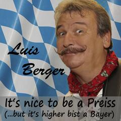 It´s nice to be a Preiss