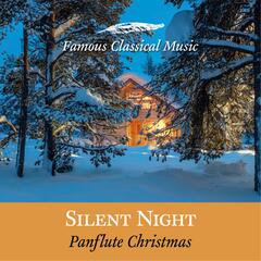 Silent Night - Panflute Christmas